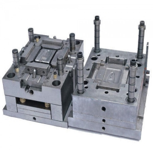 precision-injection-molds