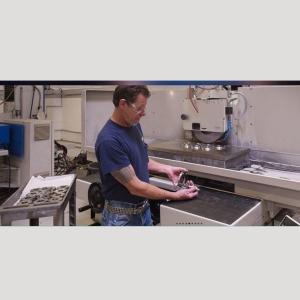 ماشینکاری CNC-فرز CNC