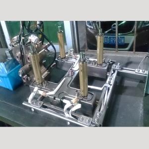 CNC-بازسازی قالب تزریق پلاستیک